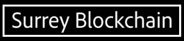 Surrey Blockchain